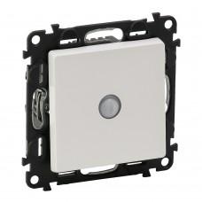 automatický vypínač biely Legrand Valena Life 752165