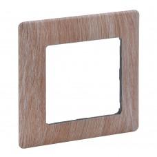 1rámik drevo svetlé Legrand Valena Life 754181