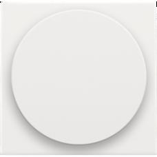 white krytka Niko original/intense 101-31003 pre stmievač LED