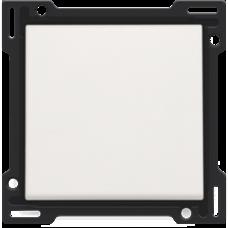 white krytka Niko original/intense 101-61105 pre vypínač č.1. 6, 7 a tlačidlo