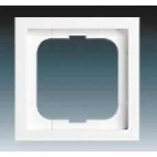 1rámik studio biela ABB Future linear 1754-0-4235