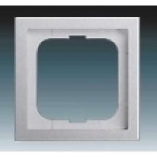 1rámik hliníkový strieborný ABB Future linear 1754-0-4301