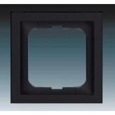 1rámik machová čierna ABB Future linear 1754-0-4419