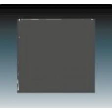 antracitová krytka ABB Future linear 3559B-A0065181 pre vypínače č. 1, 6, 7 a tlačidlo