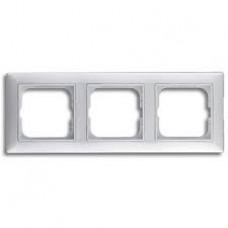 3rámik ABB Basic55 1725-0-1481 biely