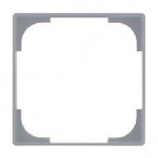 dekoratívny medzirámik ABB Basic55 1726-0-0232 grafitová šedá