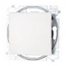 vypínač č.1 ABB Basic55 3521B-A0134594 biely