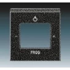 onyx krytka ABB Levit 3299H-A40200 63 pre FM tuner a internetové rádio