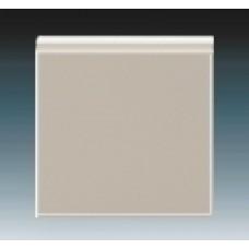 macchiato krytka ABB Levit 3559H-A00651 18 pre vypínače č.1,6,7 a tlačidlo