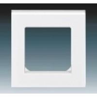 1rámik biely/biely ABB Levit 3901H-A05010 03