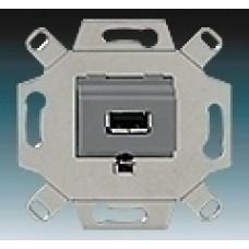 USB zásuvka komunikačná ABB 0230-0-0420