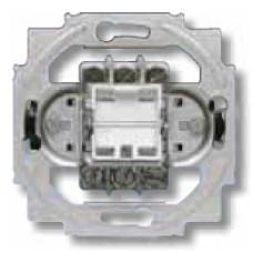 trojpólový spínač 16A (sporákový) 400V/16A ABB Tango 1011-0-0816 CZ prístroj
