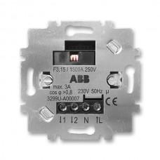 spínací prístroj pre pohybové spínače ABB Tango 3299U-A00007 relé 2x