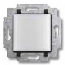 LED osvetlenie biele ABB Tango 3917U-A00050 do rámika