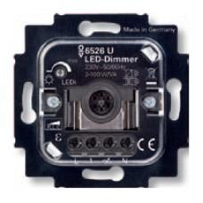 stmievač pre LED stmievateľné zdroje ABB 6512-0-0323 prístroj pre krátkocestné ovládanie