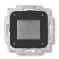 stereo FM tuner s RDS ABB 8200-0-0041 displej