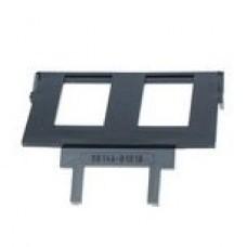 nosná maska pre dva keystony ABB Tango 5014A-B1018