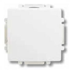 vypínač č.1 ABB Swing 3557G-A01340 B1 biely