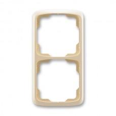 2rámik slonová kosť ABB Tango 3901A-B21 C zvislý