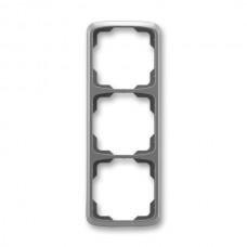 3rámik dymový šedý ABB Tango 3901A-B31 S2 zvislý