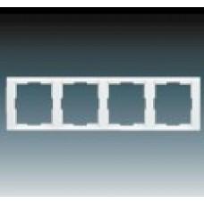 4rámik biely ABB Time 3901F-A00140 03