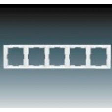 5rámik biely ABB Time 3901F-A00150 03