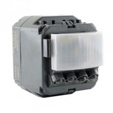 automatický spínač so zabudovaným osvetlením 20lux na 230V Legrand Céliane 67093 prístroj