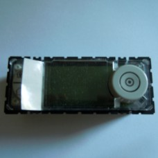 termostat programovateľný Legrand Céliane 67402