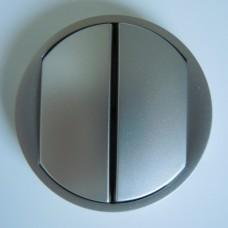 titánová krytka Legrand 68302 pre vypínač č.5,5b