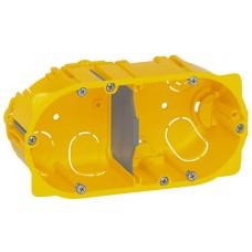 inštalačná krabica batibox pre 5 modulov Céliane 80052 ( RDS tuner, Termostat...)