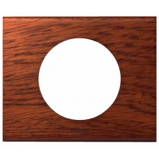 1rámik drevený Mahagón Legrand Céliane 69221