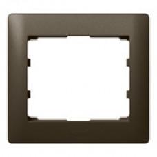 1rámik tmavý bronz Legrand Galealife 771201