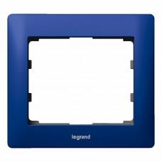 1rámik kovový modrý Legrand Galealife 771911