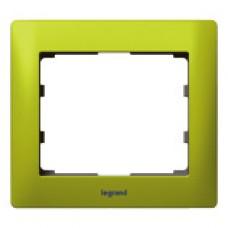 1rámik kovový zelený Legrand Galealife 771921