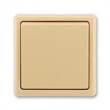 vypínač č.1 ABB Classic 3553-01289 D2 béžový