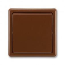 vypínač č.1 ABB Classic 3553-01289 H hnedý