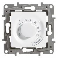 termostat Legrand Niloé 764587 izbový biely