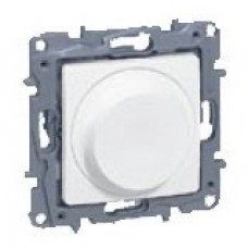 ototčný LED stmievač 300W Legrand Niloé 764688 béžový