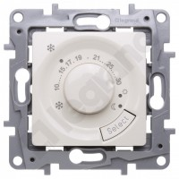 termostat Legrand Niloé 764687 izbový béžový