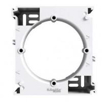 povrchová inštalačná krabica rozširujúca Schneider Asfora EPH6100221 biela