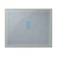 dotykový sklenený biely/titánový/čierny kryt pre spínač Legrand 66371, 66381, 66391