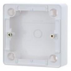 krabica pre povrchovú montáž Legrand Cariva 773696 biela
