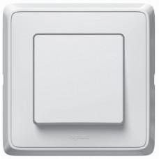 vypínač č.7 Legrand Cariva 773807 biely