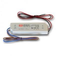 zdroj Mean Well LPV-35-12 pre LED 230V/12V DC 35W