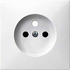 kryt polar pre zásuvku Schneider Merten MTN2530-4019 system Design