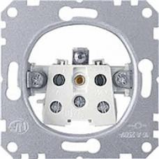 zásuvka Schneider Merten MTN2600-0000 prístroj