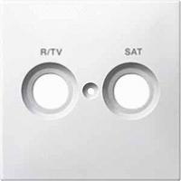kryt polar pre TV/R+SAT zásuvku, MTN299619