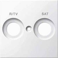 kryt active pre TV/R+SAT zásuvku, MTN299825