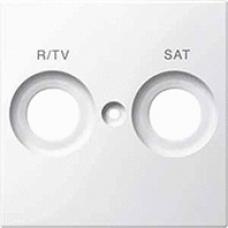 kryt polar pre TV/R+SAT zásuvku, MTN299819