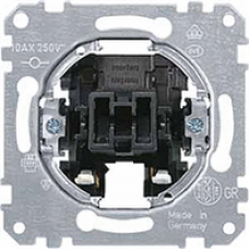 vypínač č.1 Schneider Merten MTN3111-0000 prístroj